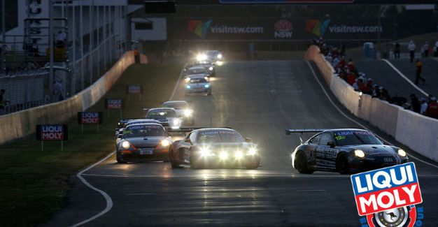 2014 Bathurst 12hr. More photos at http://www.bathurst12hour.com.au/.