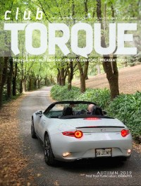 Club Torque Autumn 2019