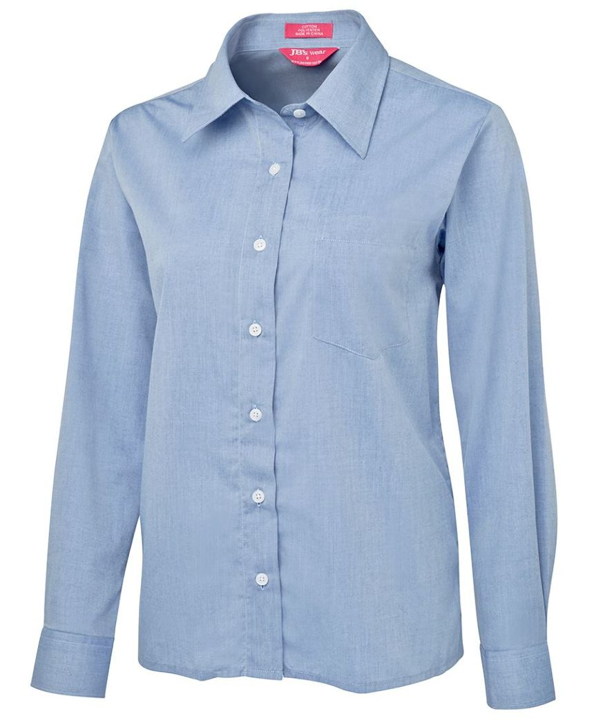 Chambray Shirt - Ladies