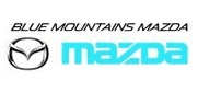 Blue Mountains Mazda logo