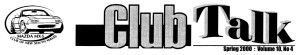 Club Talk 2000-06 header