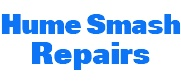Hume Smash Repairs logo