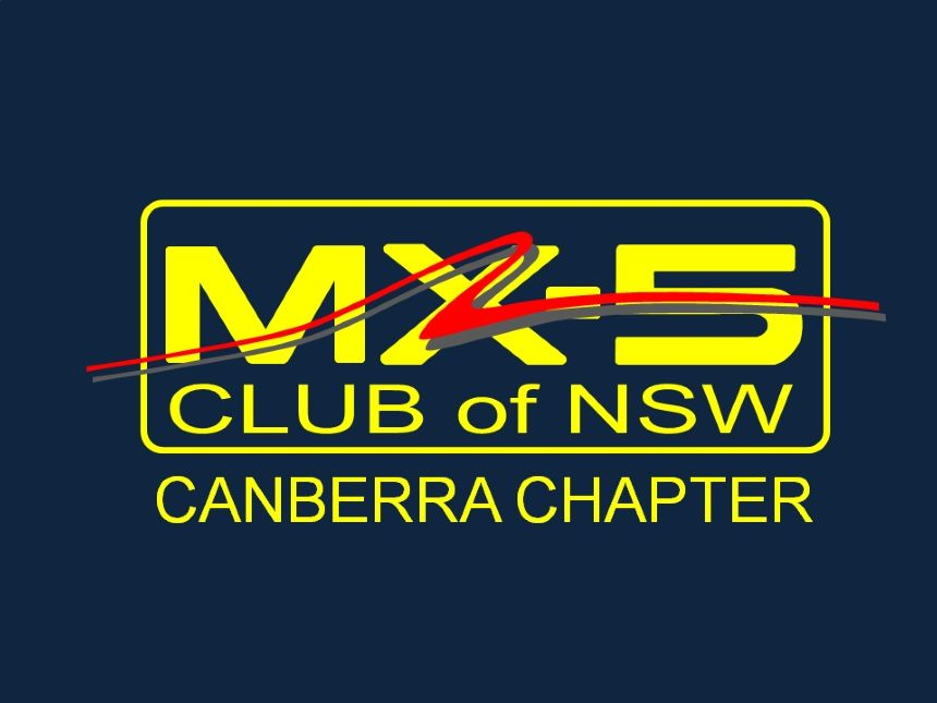 Canberra Chapter logo