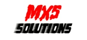 MX5 Solutions logo
