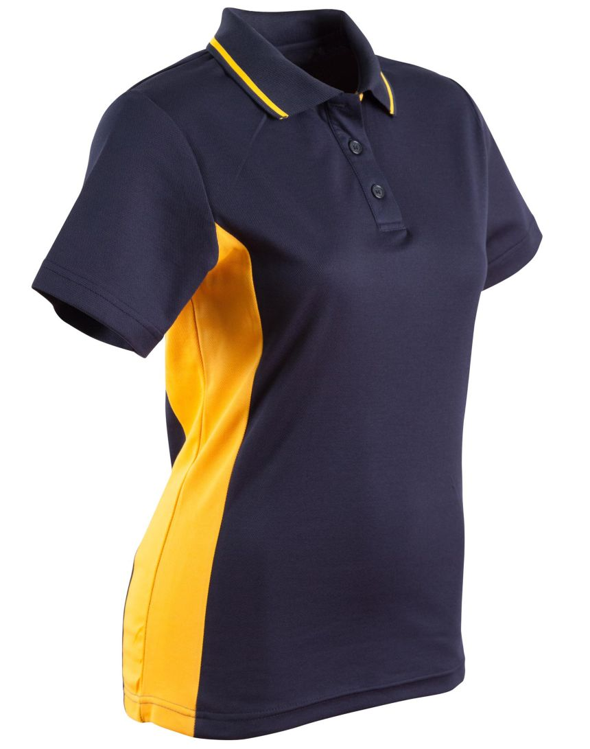 Canberra SS Ladies Polo