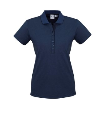 Carbon Polo - Ladies