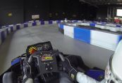 C1 Speed indoor electric karting at Albion Park Rail
