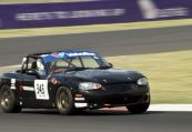David Johnson at Challenge Bathurst - photo by Neale Bayliss