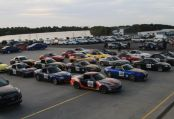 All the NSW cars, more next year