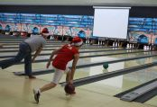 10 Pin Bowling at Illawarra AMF for the Illawarra Chapter's 2014 Christmas Party
