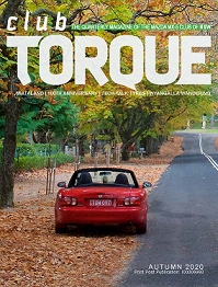 Club Torque Autumn 2020