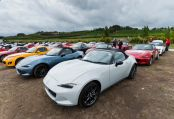 NatMeet Concours at Josef Chromy Winery - photo by Peter Hilkmann